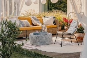 Outdoor Space, Patio, Deck, Porch, Terrace Projects