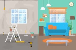 This Year's Popular Home Remodel and Renovation Projects